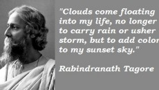 Rabindranath-Tagor