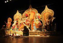 London Durga Puja