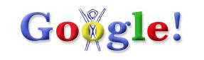 SGoogle new logo