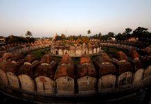 Kalna- the Temple City