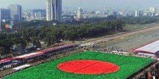 Hope for Bangladesh