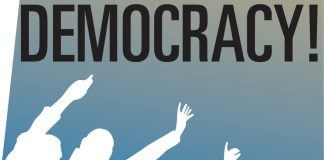 Question to a Democracy