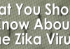 The attack of ZIKA