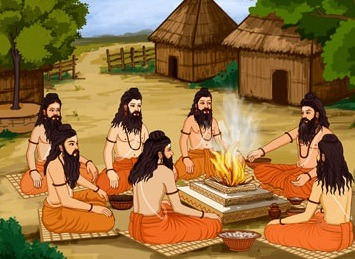 saptarishi - প্রাচীন পুরান ও মডার্ন সায়েন্স