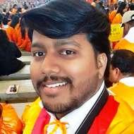 Saptarshi Khanra
