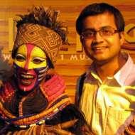 Pritam Mukherjee
