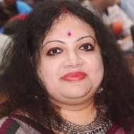 Sreetanwi Chakraborty