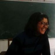 Sanjana Guha