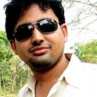 Avishek Mukherjee